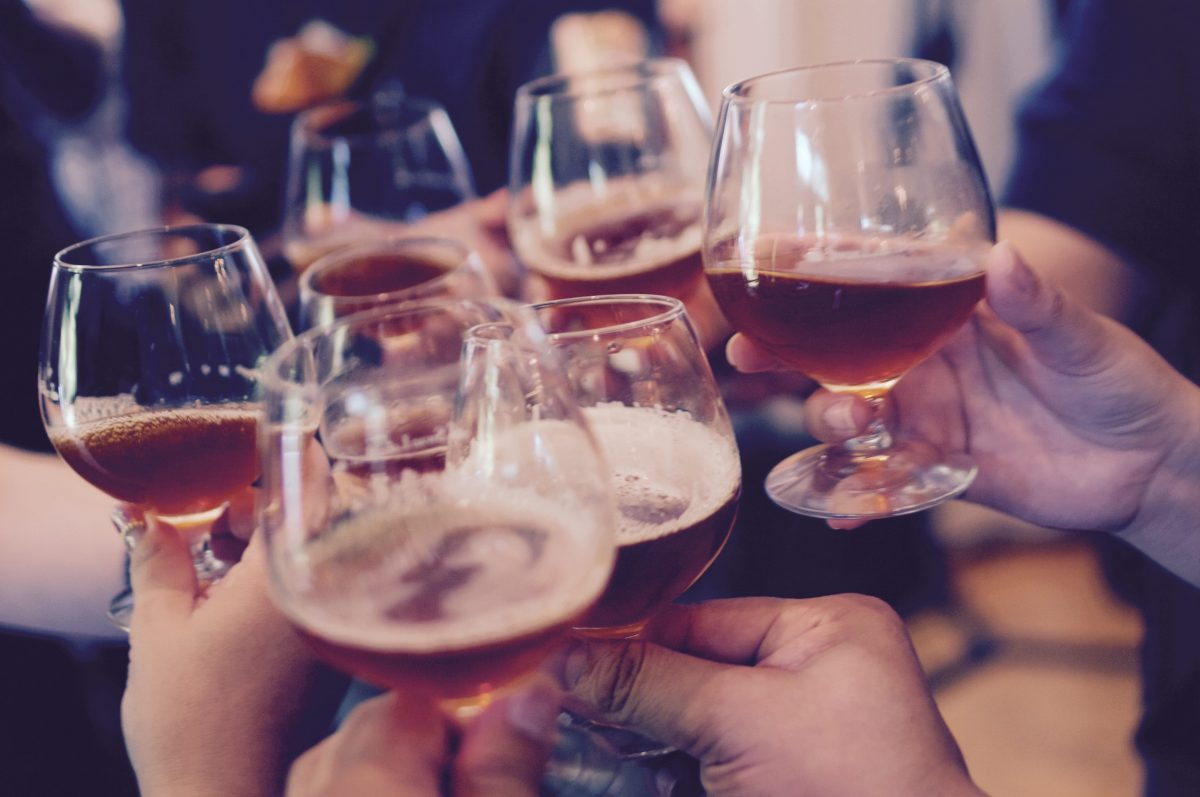 Affordable Insurance for alcoholic drinks manufacturers and soft drinks manufacturers.
