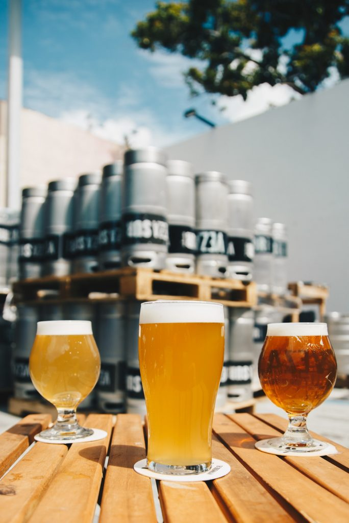 Support local beers and breweries this January with Tryanuary 2019. Have brewery insurance cover with Brewcover UK.