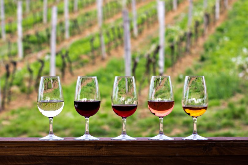 Brew Cover provide insurance for Winery Insurance in the UK
