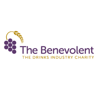 The Benevolent drinks industry charity UK for Tryanuary 2019.