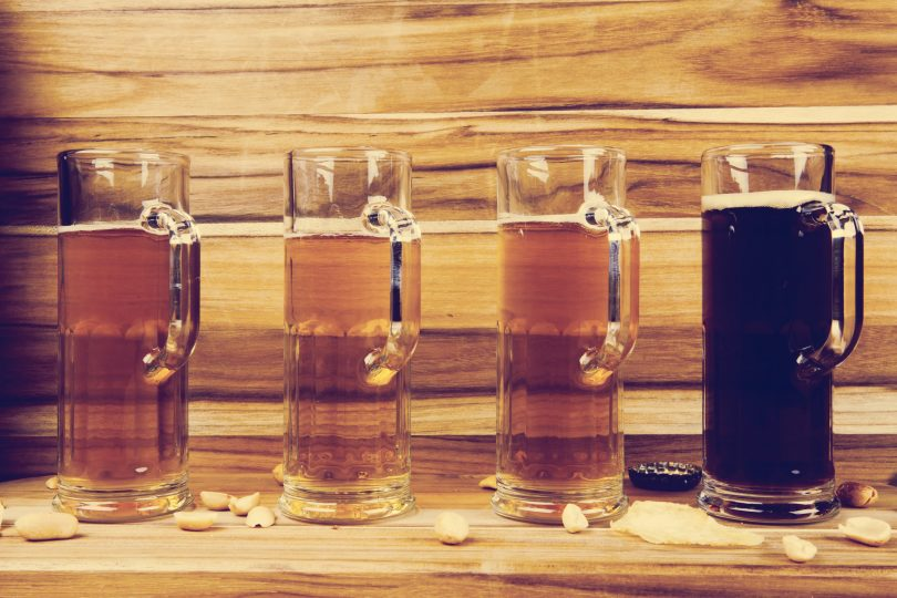 Brew Cover provide insurance for Microbrewery Insurance in the UK
